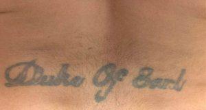 lower back tatoo before laser tatoo removal nj